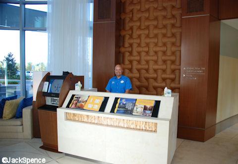 BLT Lobby