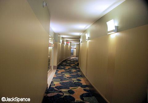 BLT Hallway