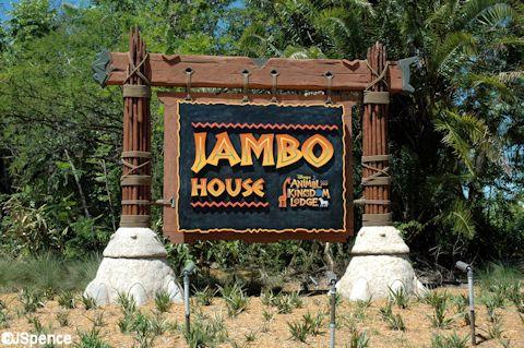 Jambo Houseg