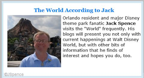 The World According to Jack