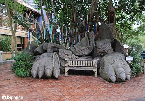 Asia Idol Seating