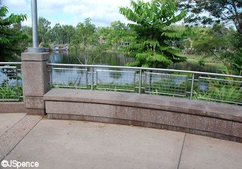 Finding Nemo Fench/Bench