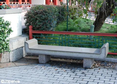 China Bench