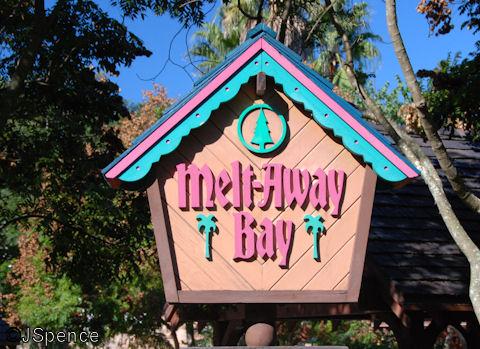 Meltaway Bay