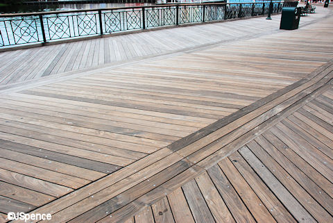 BoardWalk Planks