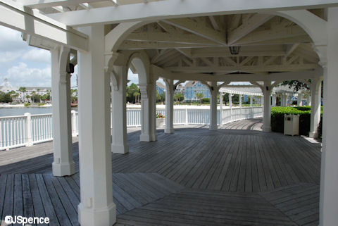 Sea Breeze Point Pavilion