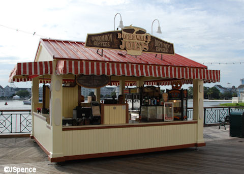 BoardWalk Joe's