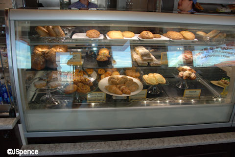 Boardwalk Bakery Offerings