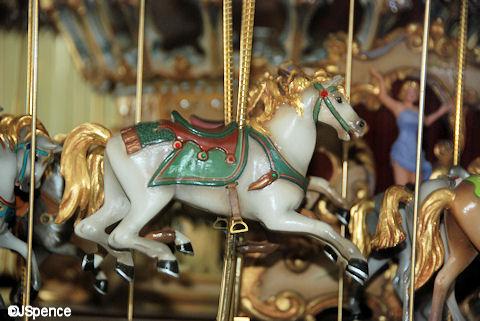 Illions Carrousel