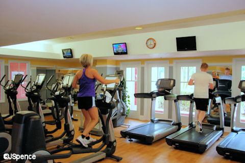 Muscles & Bustles Health Club