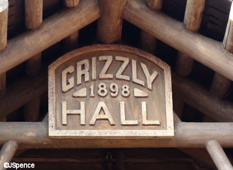 Grizzly Hall