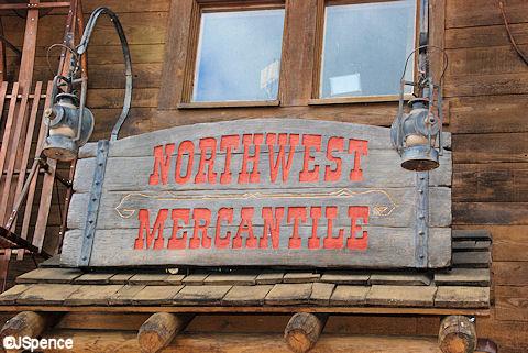 Northwest Mercantile