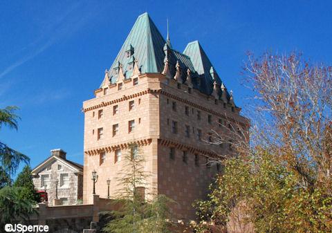 Hôtel du Canada