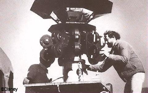 CircleVision Camera