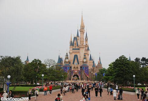 The Hub Tokyo Disneyland Allears Net