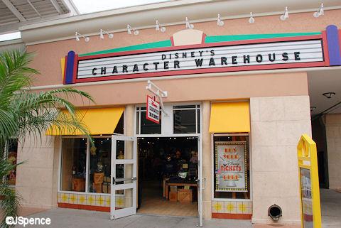 Orlando Premium Outlets Vineland Ave