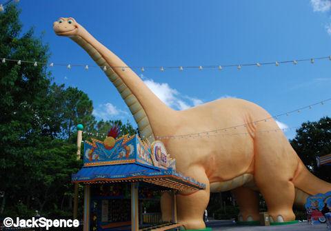Concreteasaurus