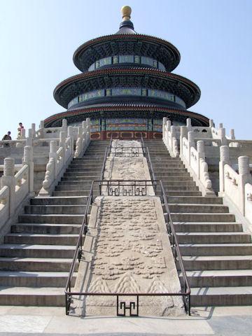 Beijing Relief
