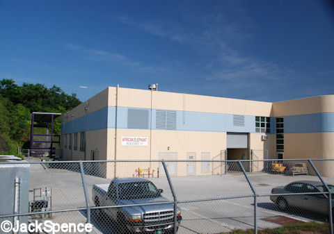 Animal Enclousures