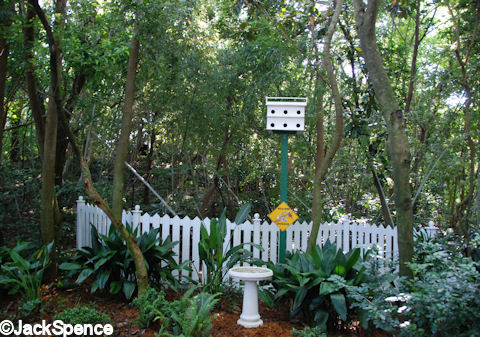 Environments in your own Backyard