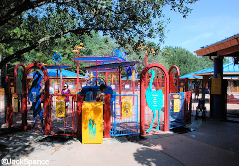 Affection Section