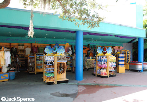 Out of the Wild Shop