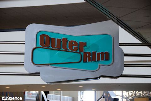 Outer Rim Sign