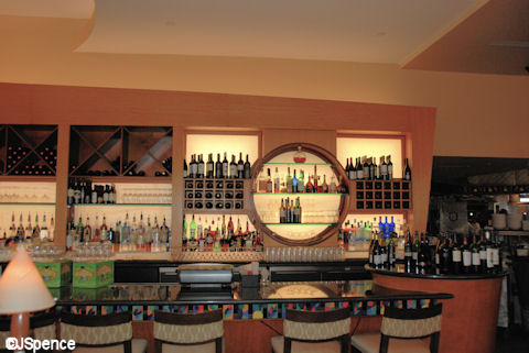 California Grill Bar