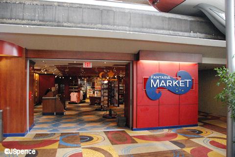 Fantasia Market