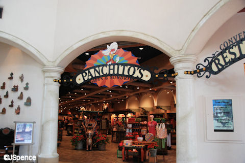 Panchito's Gifts and Sundries