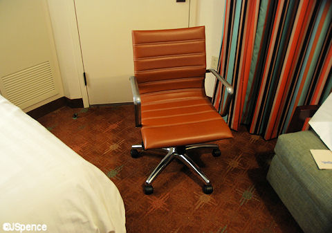 Guest Room Desk Chair