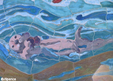 DCA Mosaics