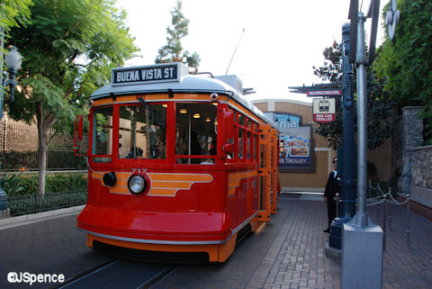 ToT Trolley Station