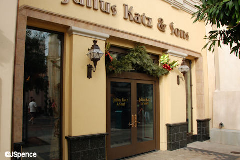 Julius Katz & Sons