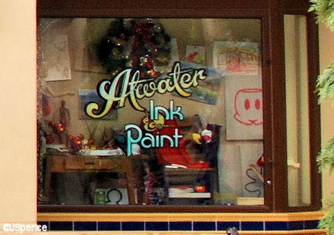 Atwater Ink & Paint