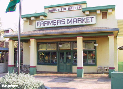 Bountiful Valley Farm