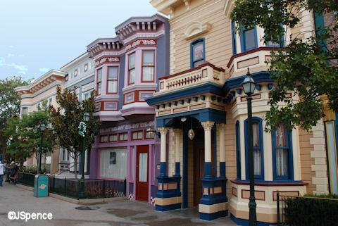 Bay Area Street