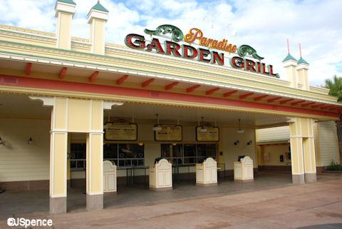 Food Pavilion