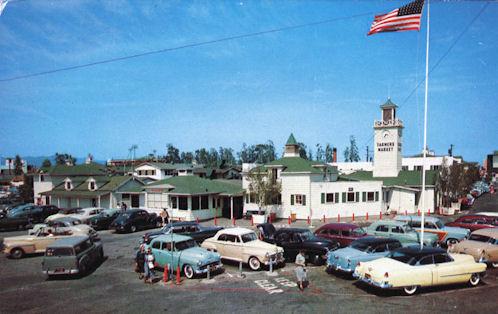 Disney's Hollywood Studios Sunset Blvd