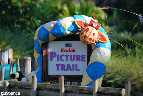 Kodak Sign