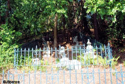 WDW Cemetery