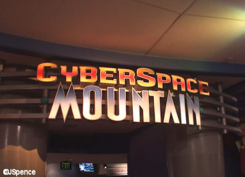 CyberSpace Mountain