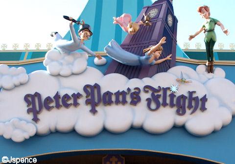 Peter Pan Font
