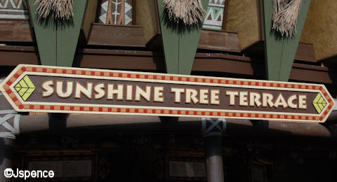 Sunshine Tree Terrace Font