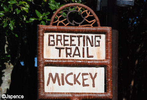 Camp Minnie-Mickey Fonts