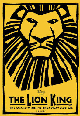 Lion King Signs