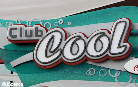 Club Cool Font