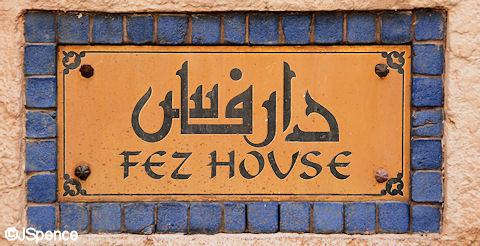 Morocco Font