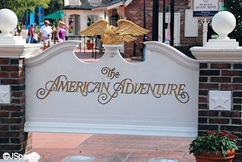 American Adventure Font