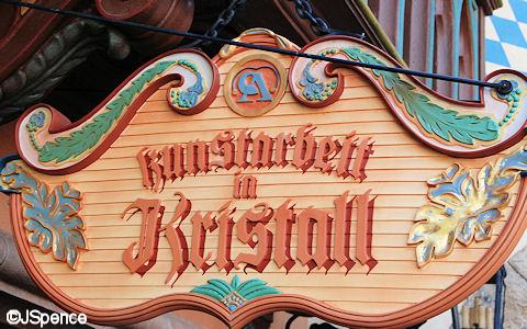 Germany Font